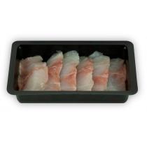 Branzino sashimi vaschetta 100g